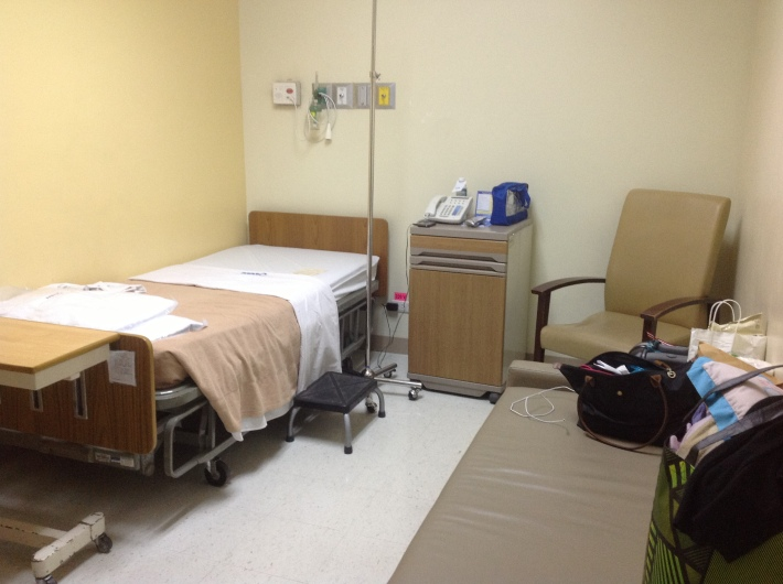 Manila Doctors Hospital Room Pictures