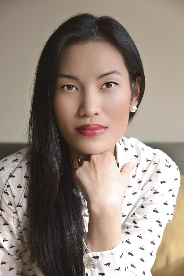 Lisette Fabic -Founder TBSP