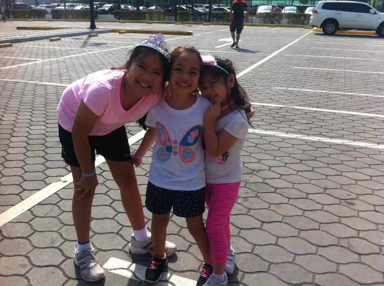 My three loves!
